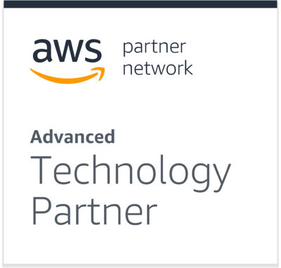 Amazon Web Services advanced technology partner