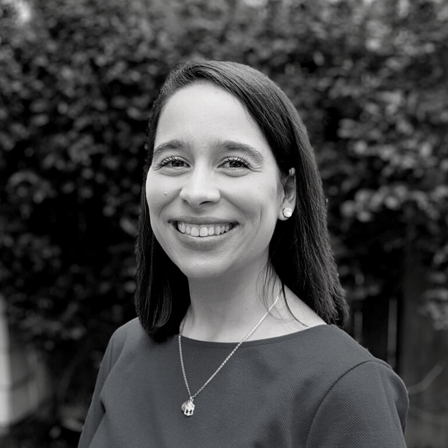 Andreina Aguilar-Hill