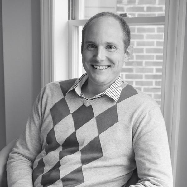 Cedric Druck, VP of Forecasting