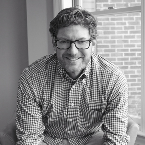 David Kelleher, Founder and CEO