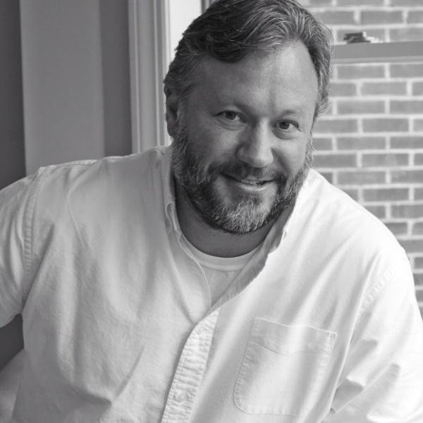 Ed Tourtellotte, Founder and CTO