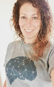 Elana Rose Brain Trust Wear Grey Day