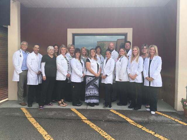Black Hills Cardiovascular Research Site Staff in Rapid City, South Dakota