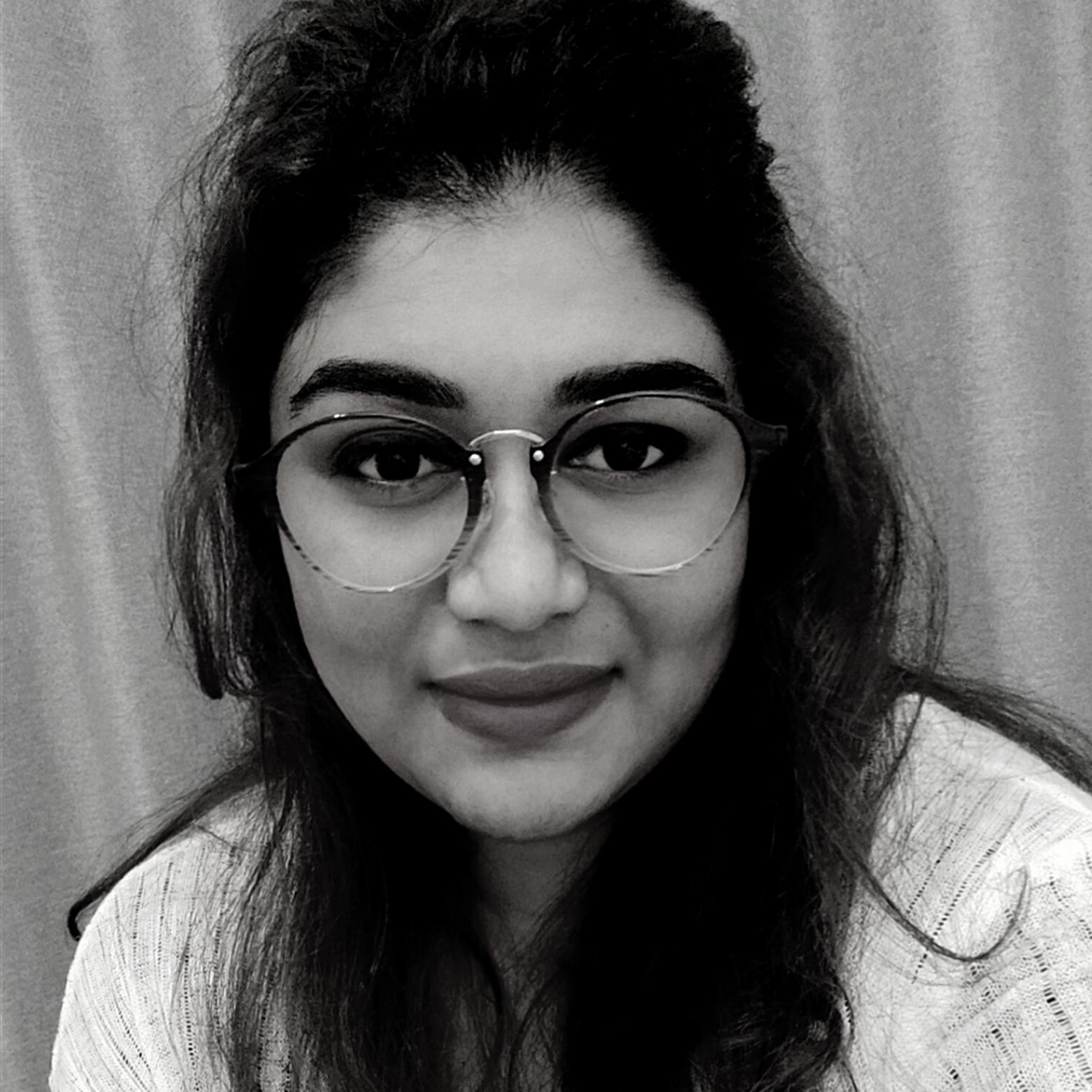 Susmita Debnath