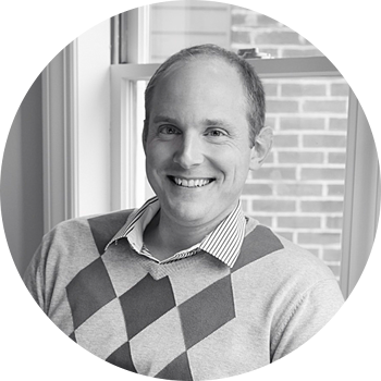 Cedric Druck, VP Forecasting
