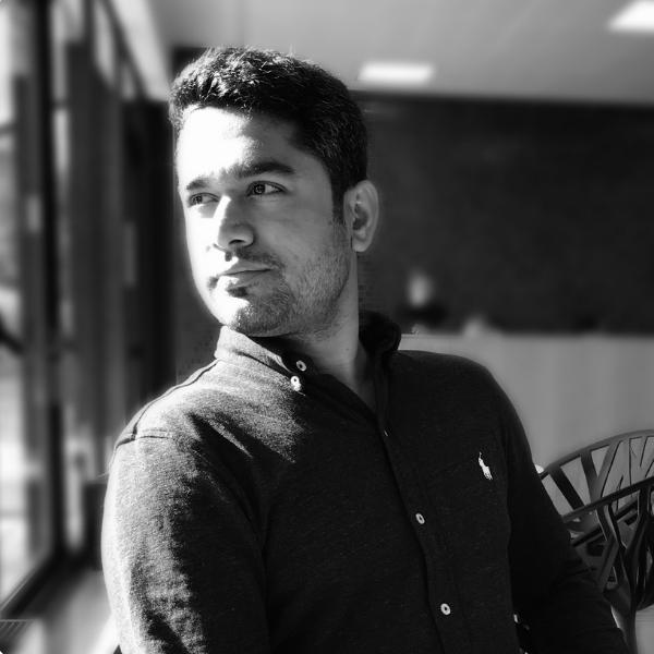 Anindya Benerjee 1