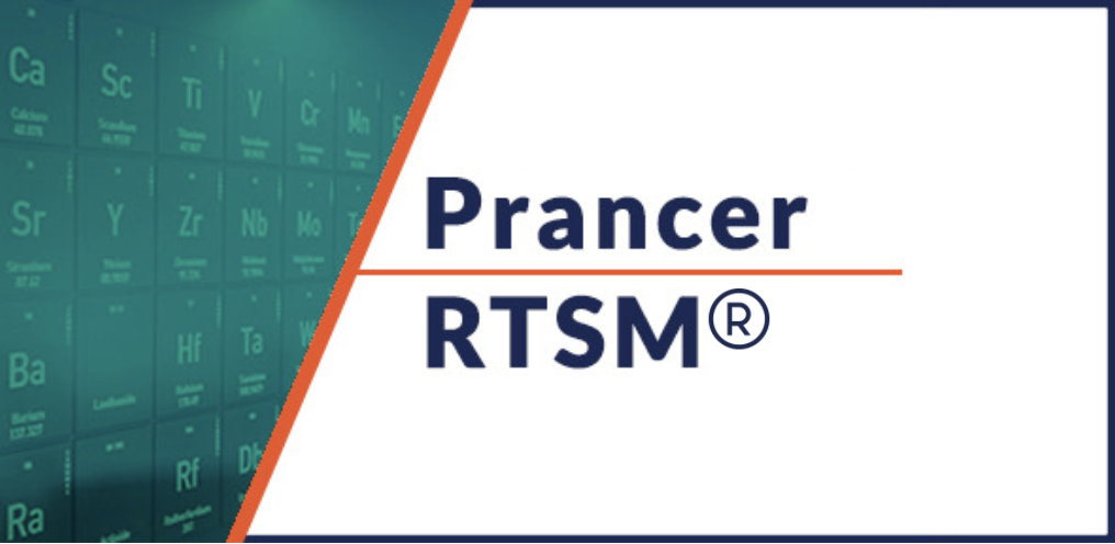 Prancer RTSM Registered Trademark