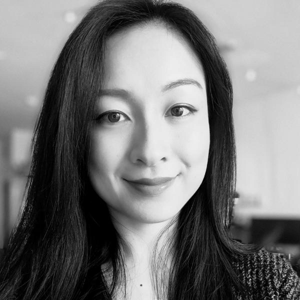Vivian Wang 1