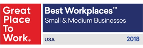 best workplaces for small and medium businesses