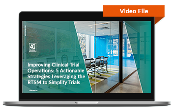 5 actionable strategies leveraging RTSM to simplify clinical trials