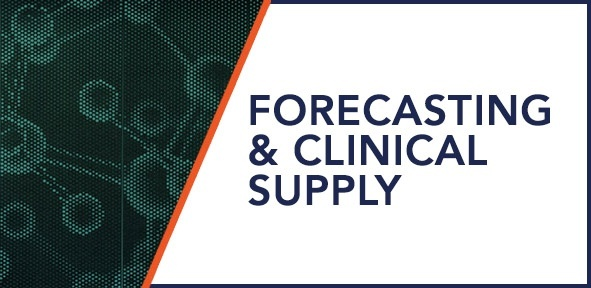 Forecasting and clinical supply
