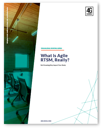 What is Agile RTSM, Really?